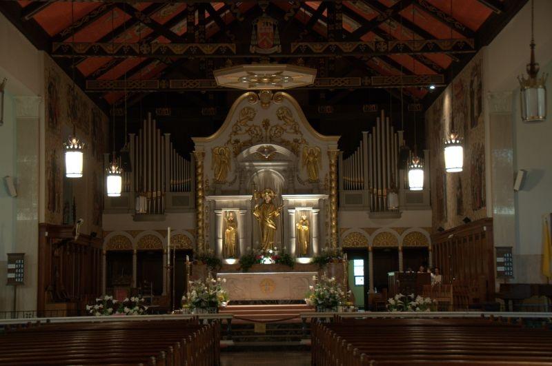 Kathedrale von St. Augustine