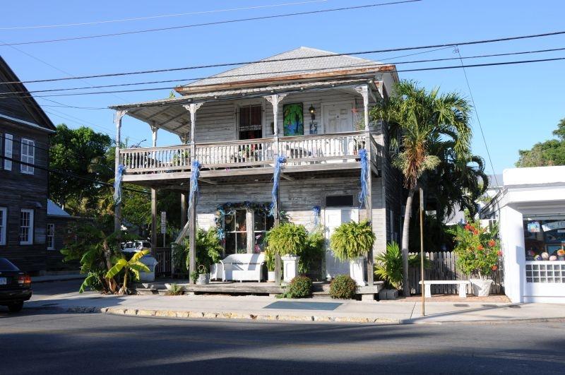 Häuser in Key West