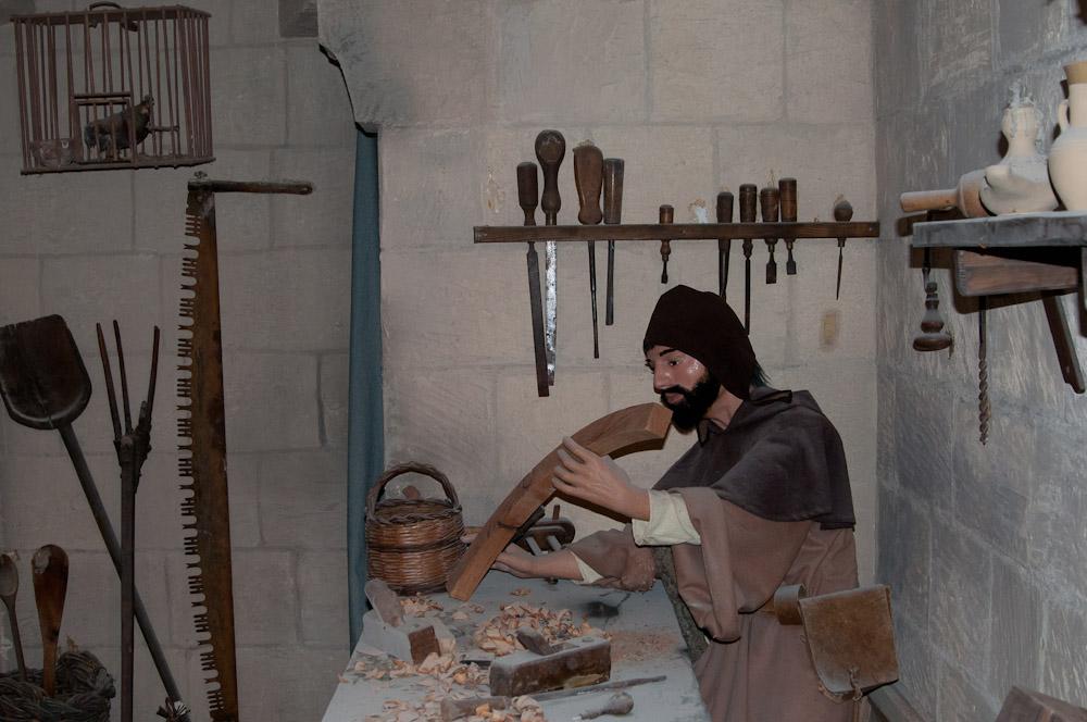 Museum in Mdina