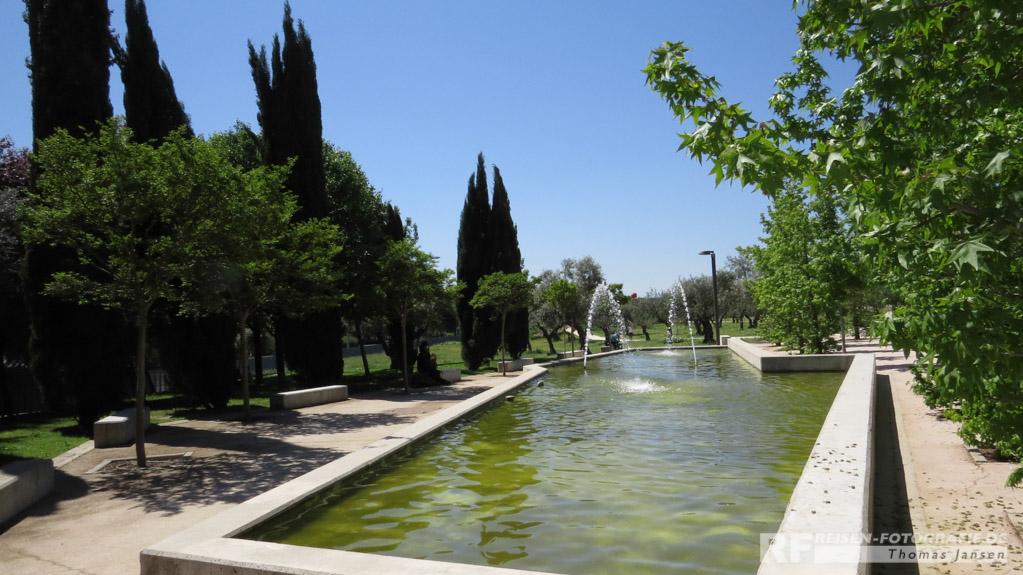 Juan Carlos Park