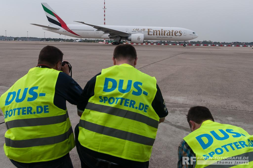 Emirates - Düsseldorf