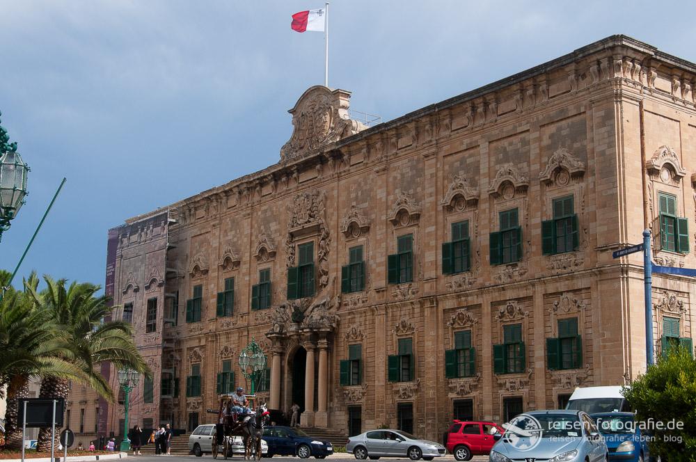 Zentralbank von Malta
