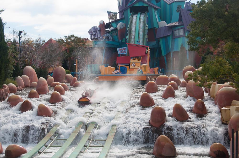 Universal Adventure Island in Orlando
