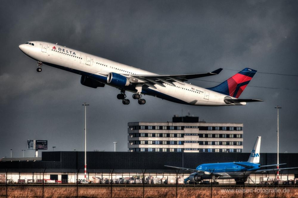 HDR Delta Amsterdam