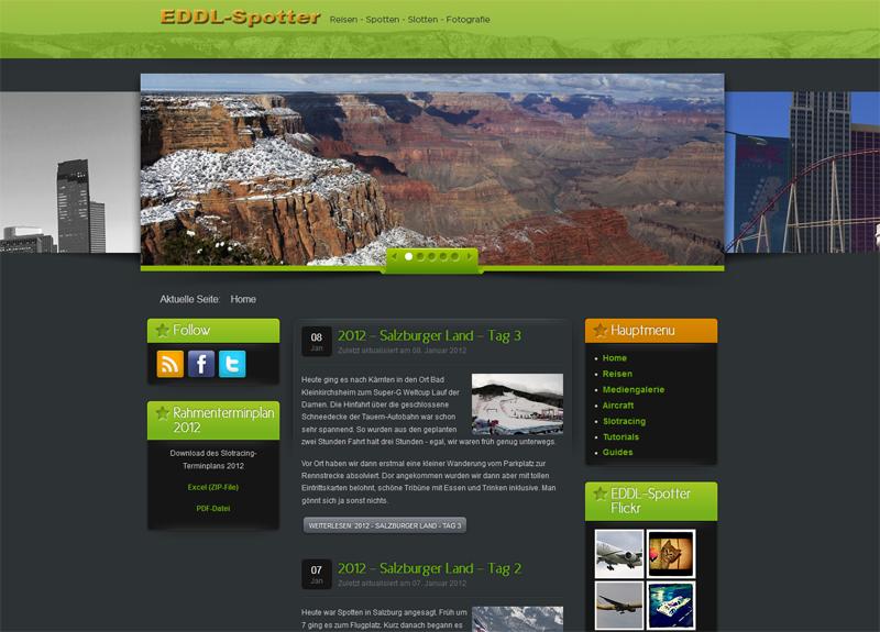EDDL-Spotter Januar 2012
