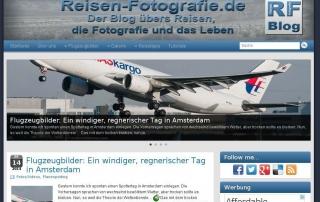 Reisen-Fotografie - Optik am Anfang
