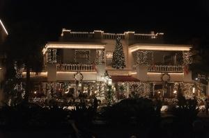 Weihnachten in St. Augustine
