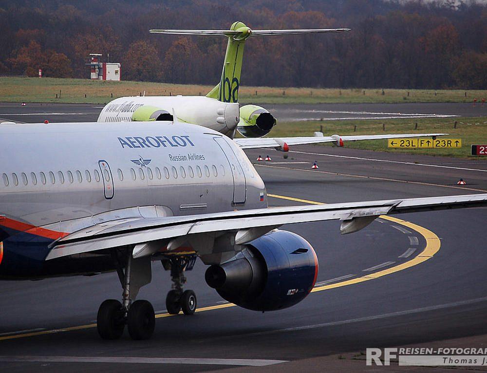 Flugzeugfotografie Fotokurs Teil 2 – Fotografische Grundlagen