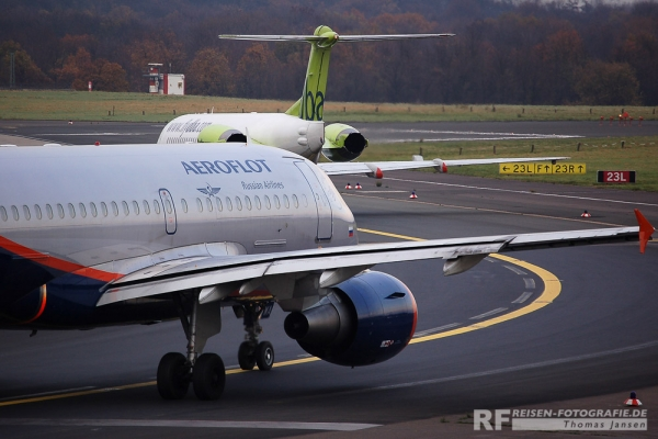 Fotokurs Planespotter