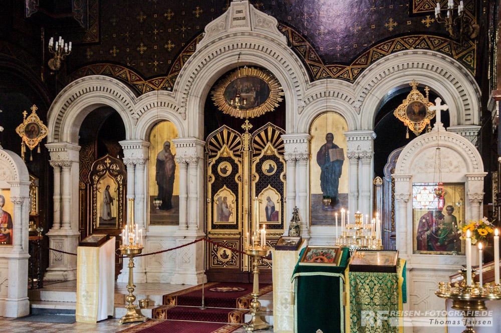 Christlich-Orthodoxe Kirche