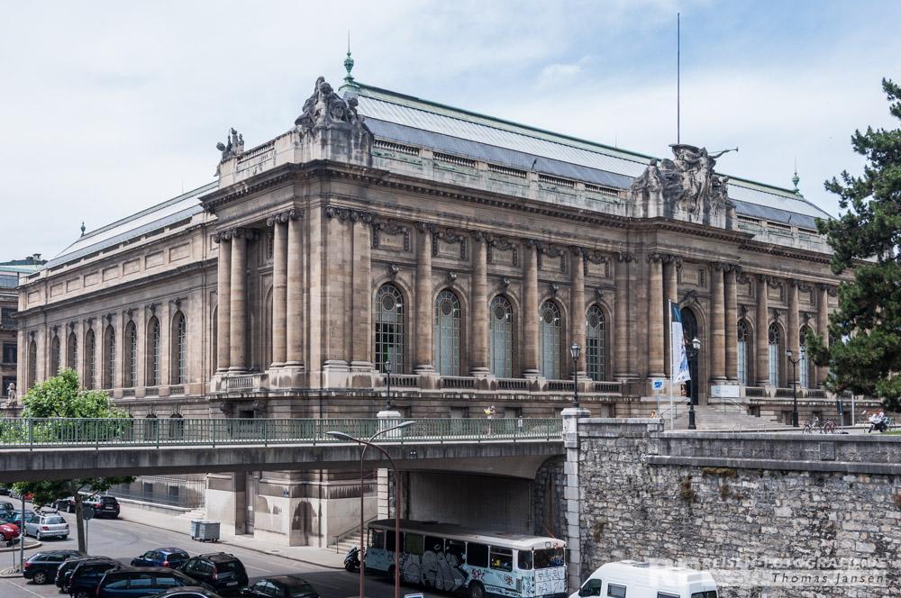 Kunstmuseum Genf