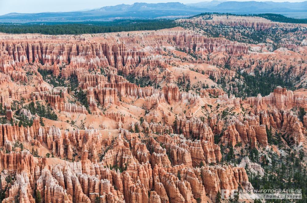Bryce Canyon zum zweiten