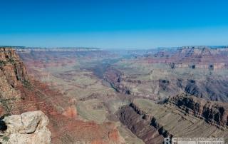 Grand Canyon Überblick