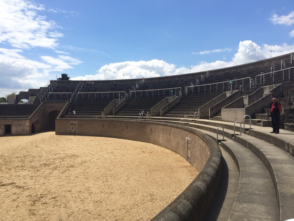 Amphitheater Xanten