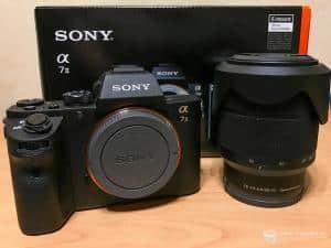 Sony FE 2870