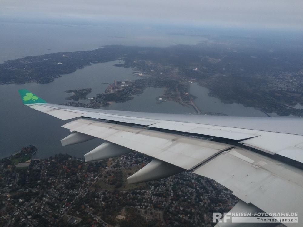 Ein Blick auf Boston