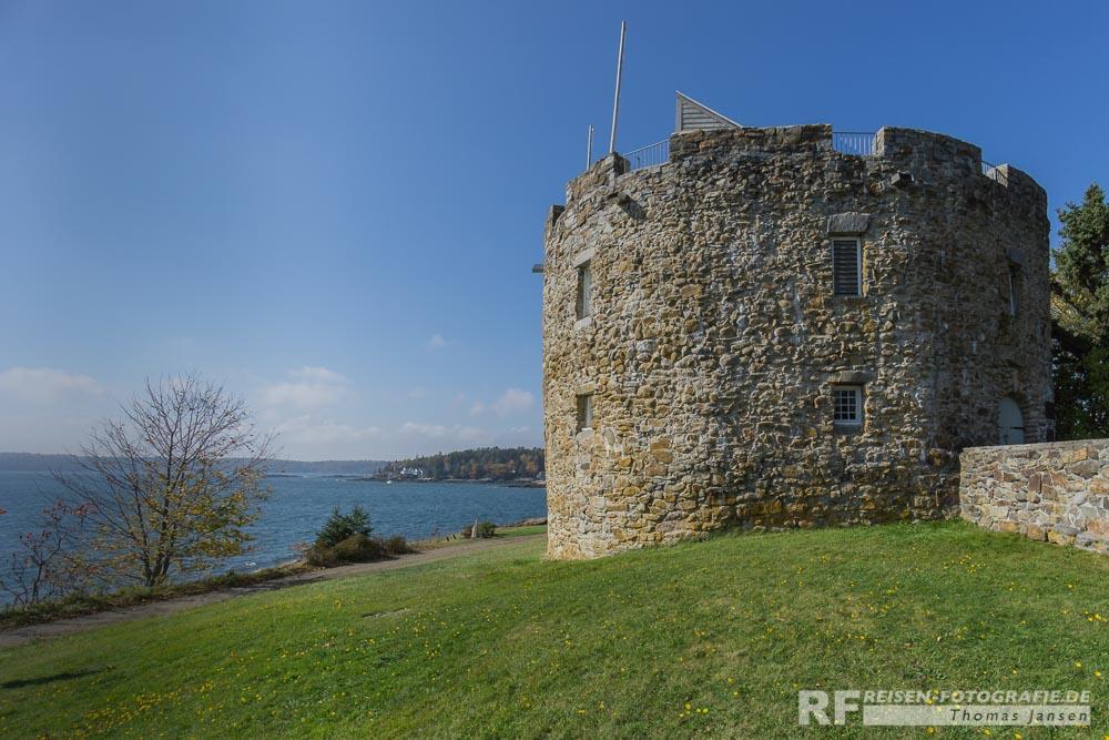 Altes Fort