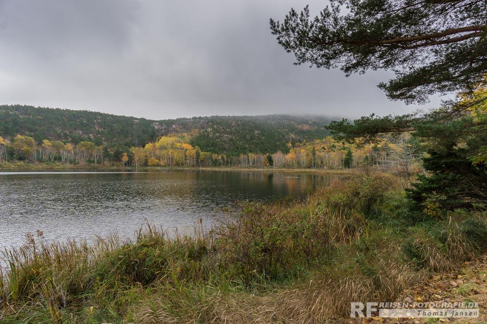 Biber Lake