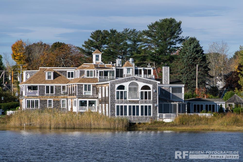 Haus am See in Kennebunk Port
