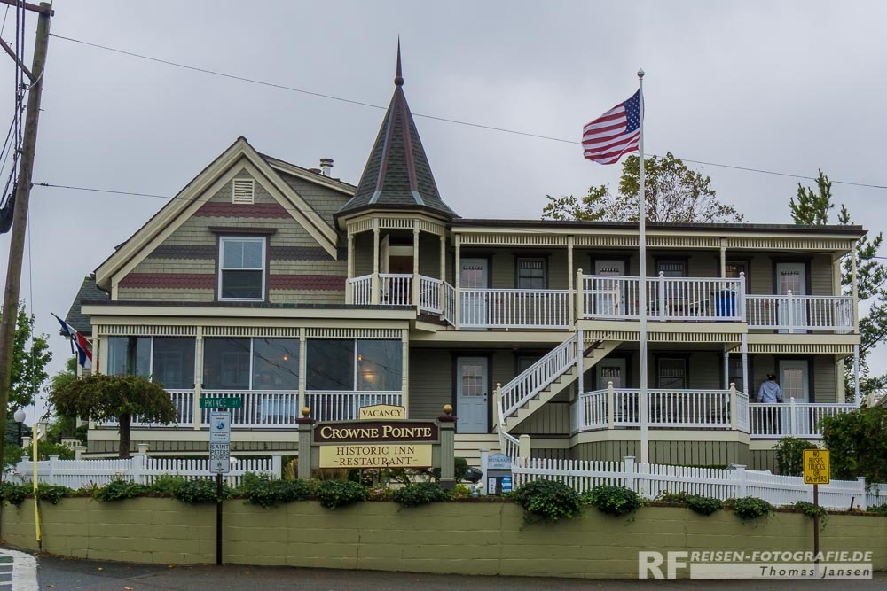 Hotel in Provincetown