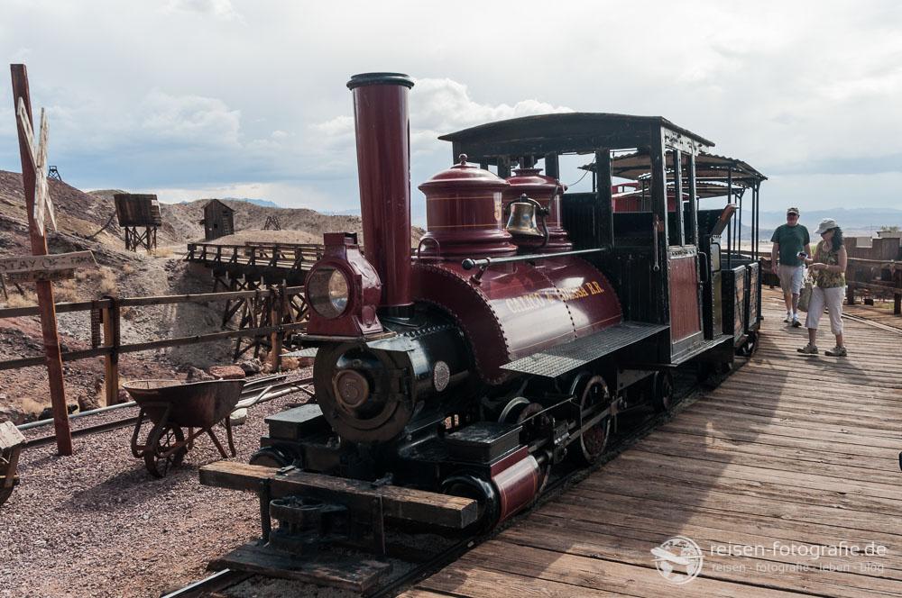 Calico Railway