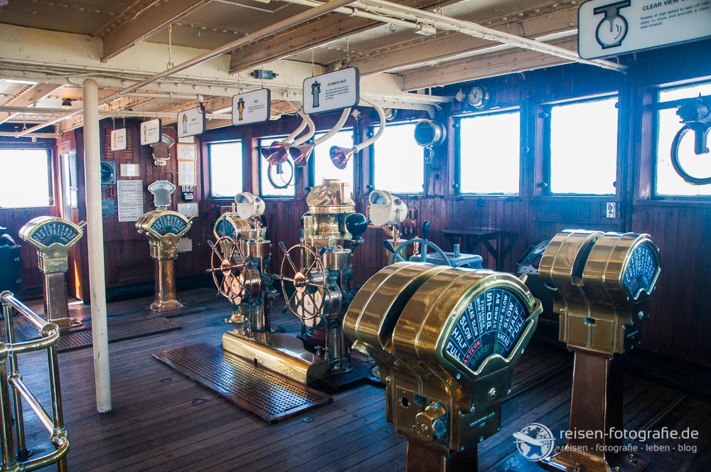 übernachten Auf Der Queen Mary 1 Hotel Und Museum In Long Beach