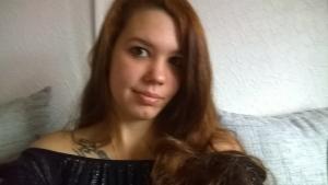 Yasmin von dierabenmutti.de