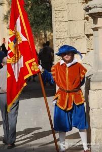 Die Malteser sind stolz auf ihre Geschichte