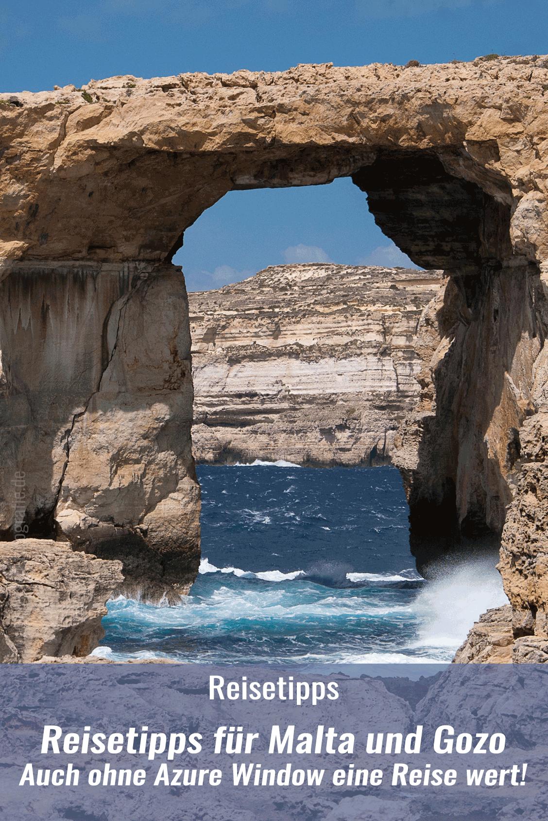 Reisetipps für Malta und Gozo