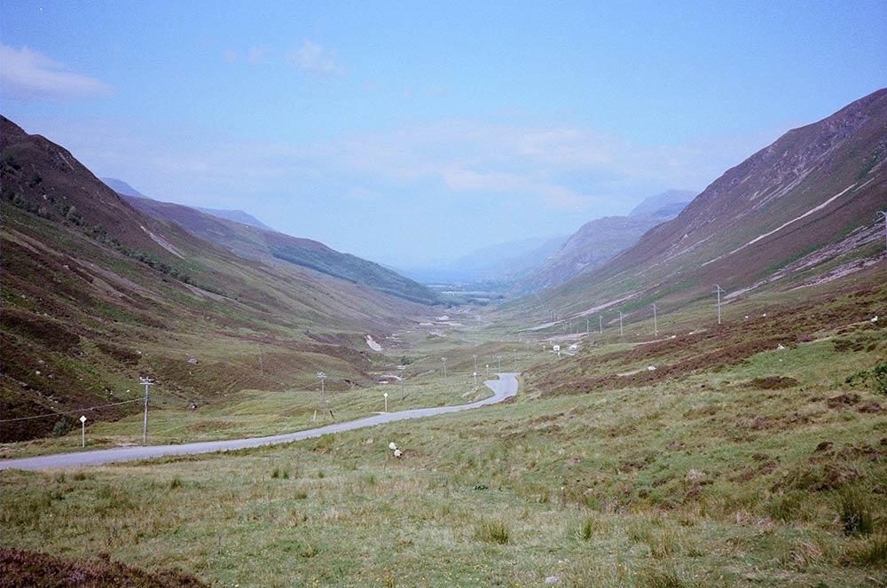 Schottland 1977