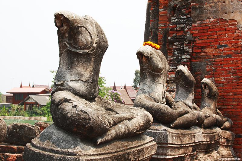 Kultur in Thailand
