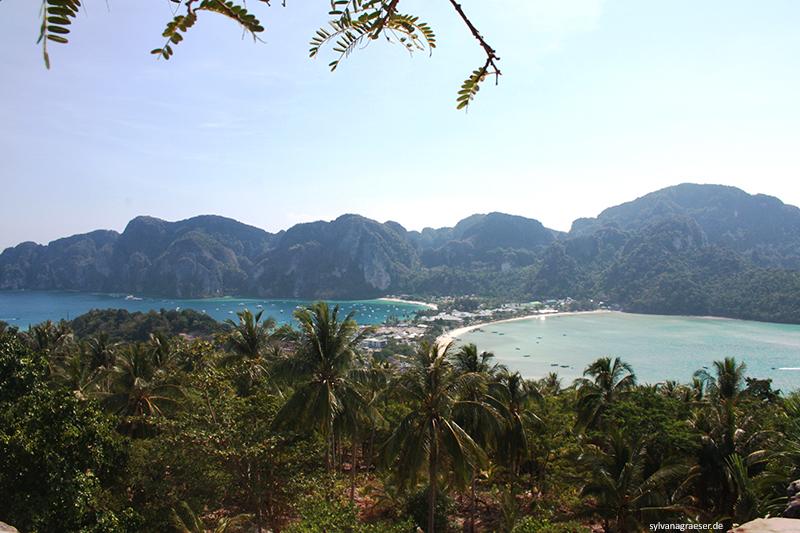 Thailands Süden