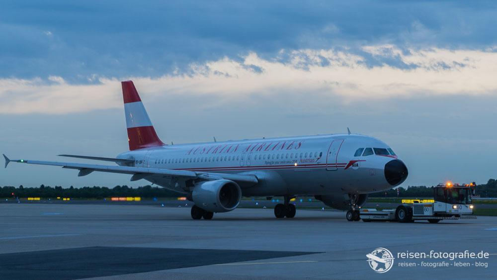 Austrian Retro Jet