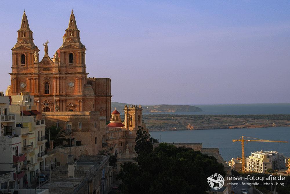 Kichen auf Malta