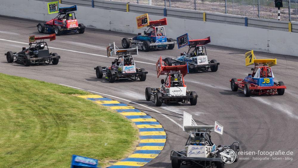 Stockcar F2 Racing
