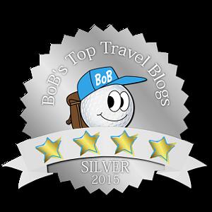 Top-Reise-Blogs