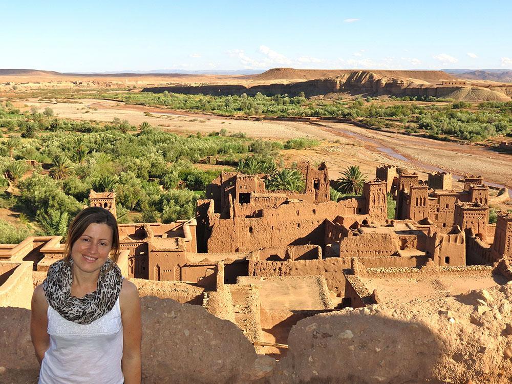 Marokko (© Melanie von goodmorningworld.de)