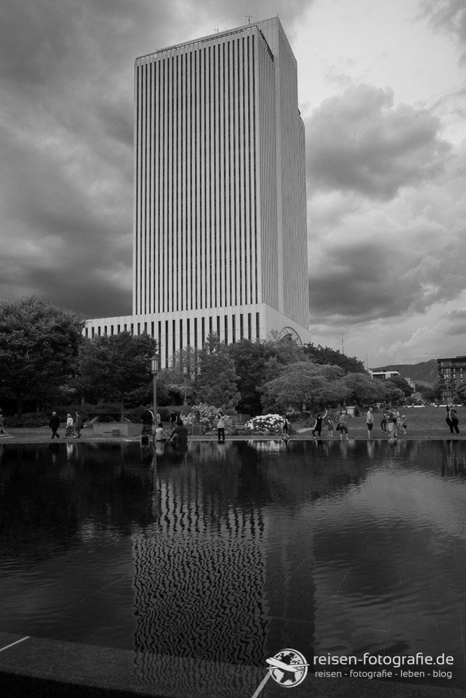 Rathaus in Salt Lake City