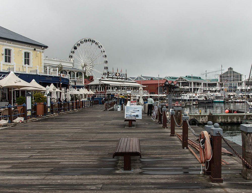 #Traveltuesday Kapstadt Tipps von Anke und Thorsten