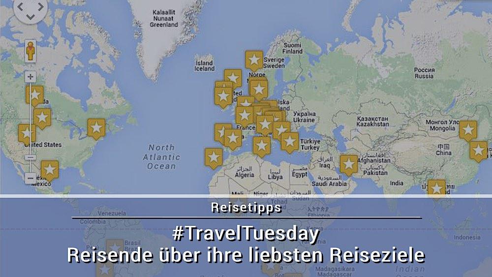 #Traveltuesday Gardasee Tipps von Caro und Moritz