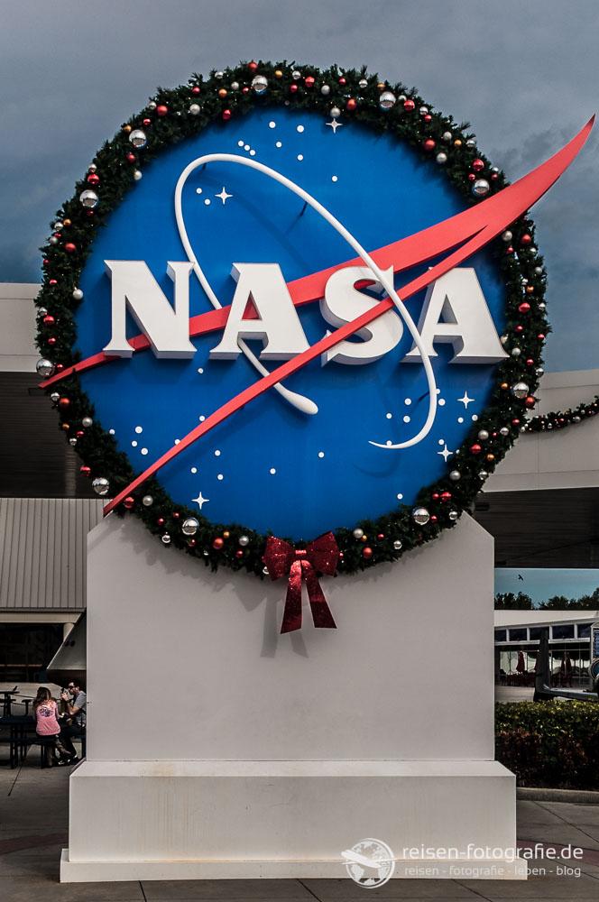 Weihnachten bei der NASA