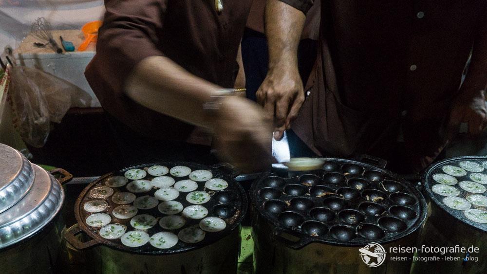 Reis - Cocosmilch - Banana - die Zutaten für dieses Leckerchen