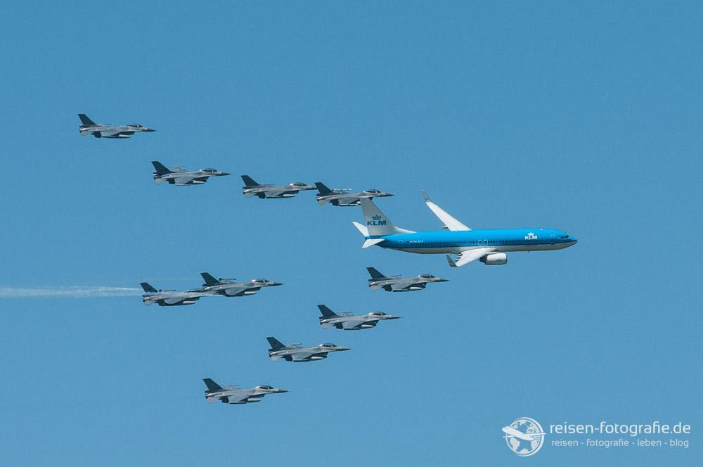 Sicherheit beim Reisen im Flugzeug