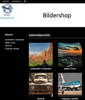 Bildershop