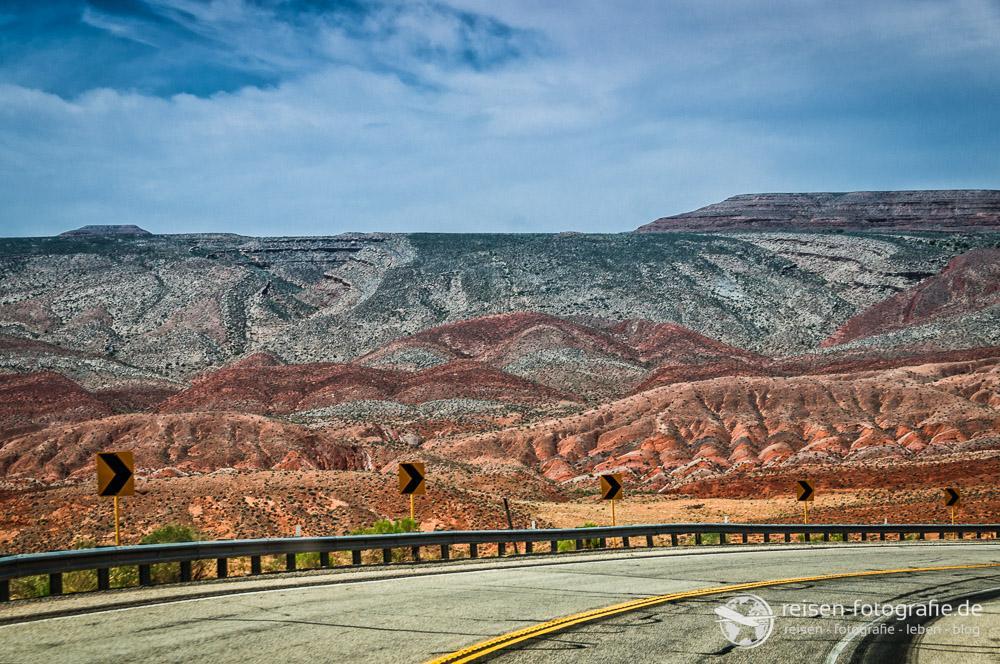 Irgendwo in Utah
