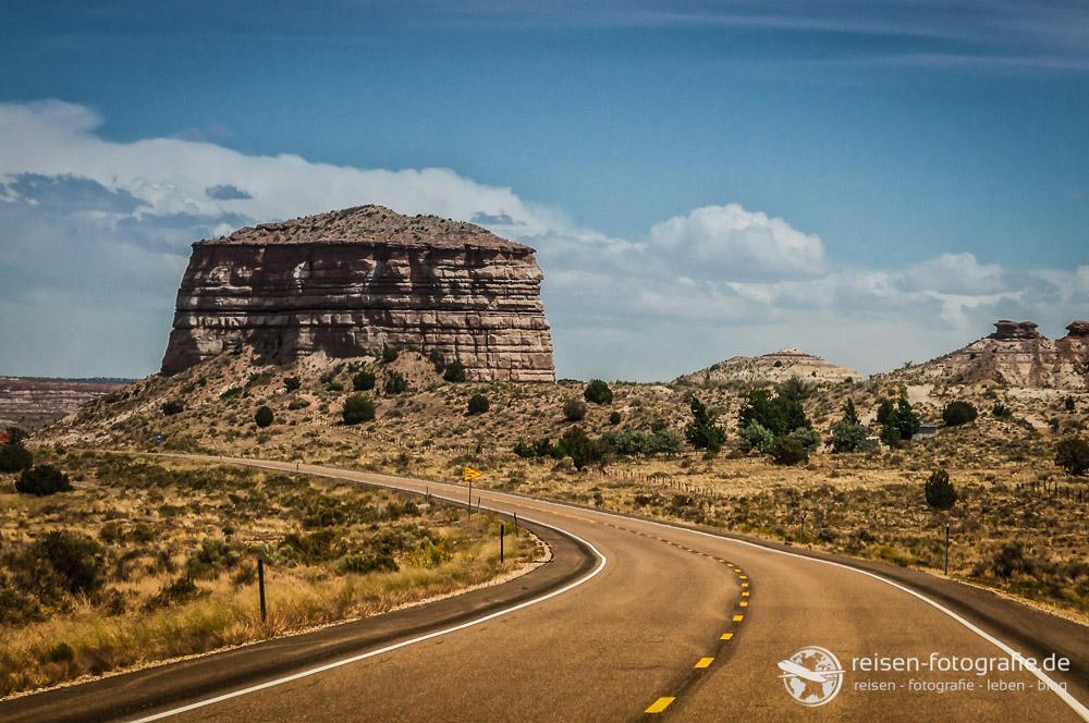 Irgendwo in Arizona