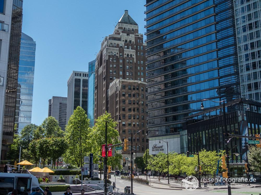 Vancouver Impressionen