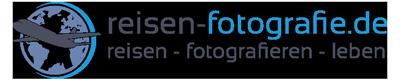 Reisen Fotografie Blog Logo