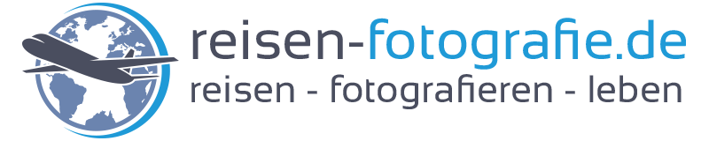 Reisen Fotografie Blog Retina Logo