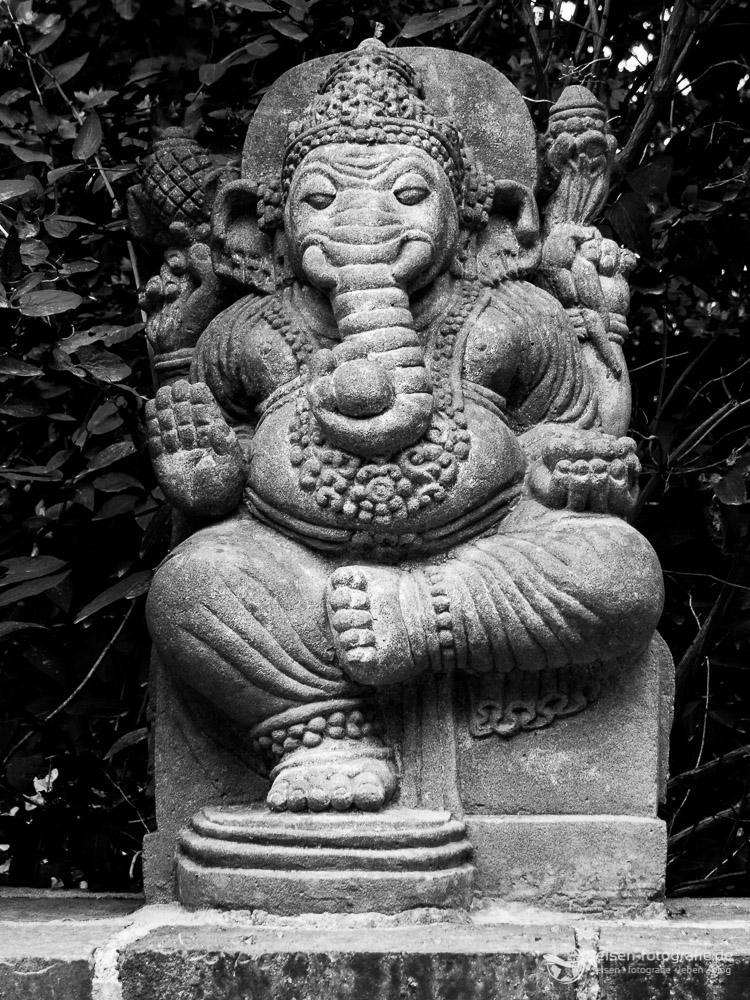 Skulptur im Themenbereich Asien